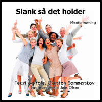Slank så det holder